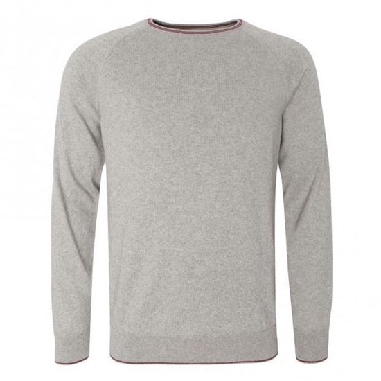 Picture of LFC SIGNATURE CREW NECK (Grey)